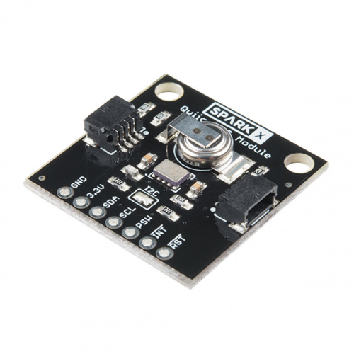 Real Time Clock (Qwiic) - RV-1805