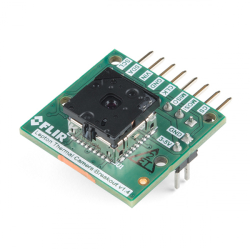 FLIR Radiometric Lepton Dev Kit
