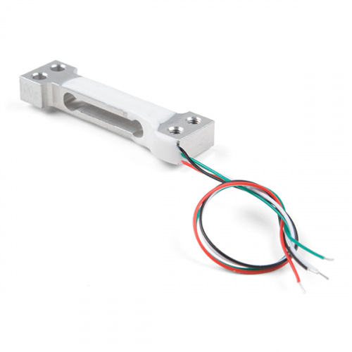 Mini Load Cell - 100g, Straight Bar (TAL221)