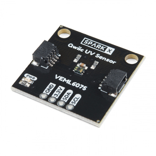 UV Sensor (Qwiic) - VEML6075