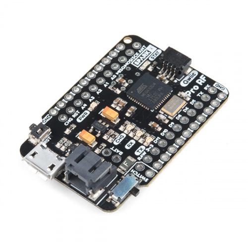 SparkX Pro RF - LoRa®-enabled 915MHz