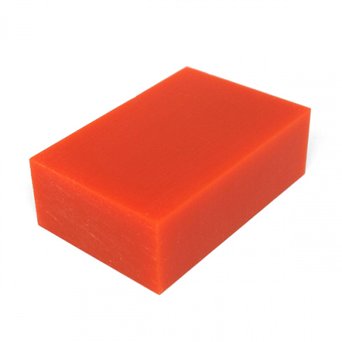 "Wax Block - 2"" x 3"" (Qty 5)"