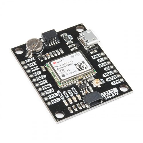 SparkFun GPS-RTK - NEO-M8P-2