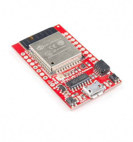 SparkFun LoRa Gateway 1-Channel Hookup Guide - learn