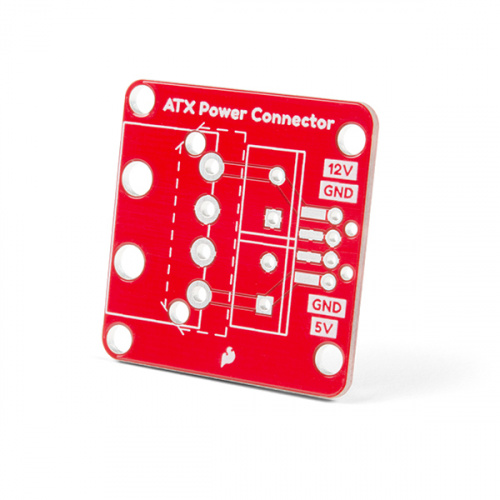 SparkFun ATX Power Connector Breakout Board