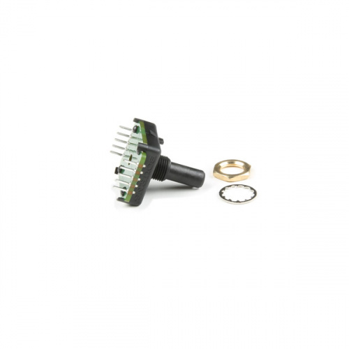 Bourns Absolute Encoder (EAW0J-B24-AE0128L) height=