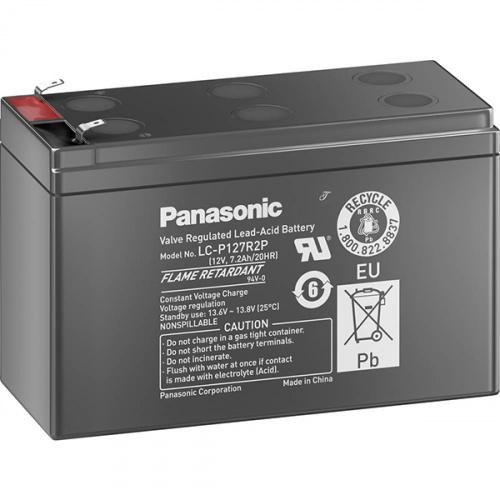 Lead Acid Battery - 12V 7.2Ah