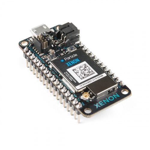 Particle Xenon IoT Development Board