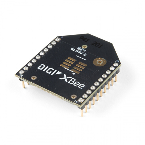 XBee 3 Pro Module - PCB Antenna