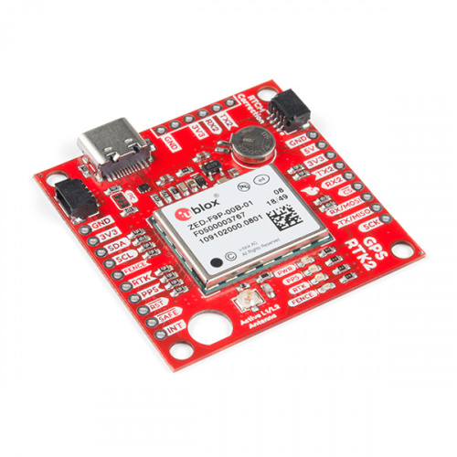 GPS Buying Guide - SparkFun Electronics