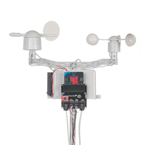 SparkFun micro:climate kit for micro:bit
