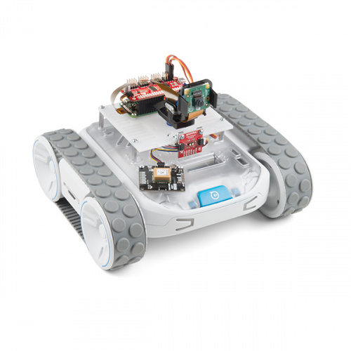 SparkFun Advanced Autonomous Kit for Sphero RVR