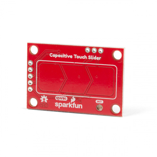 SparkFun Capacitive Touch Slider - CAP1203 (Qwiic)