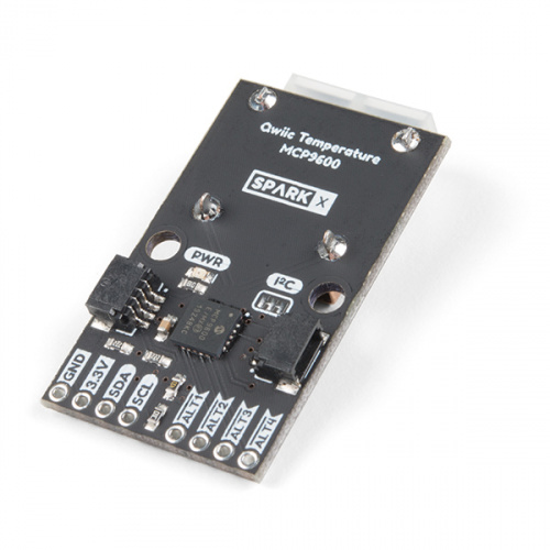 Qwiic Thermocouple Amplifier - MCP9600