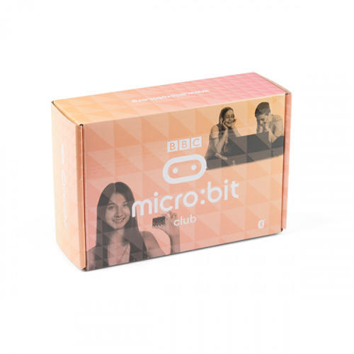 micro:bit Club Kit - Go Bundle 10-Pack