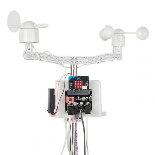 SparkFun micro:climate kit for micro:bit - v3.0