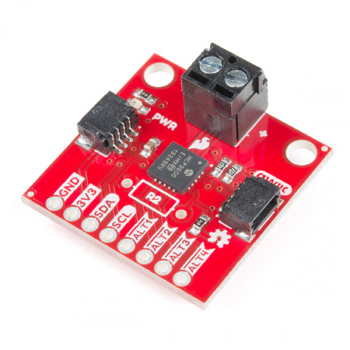 SparkFun Qwiic Thermocouple Amplifier - MCP9600 (Screw Terminals)