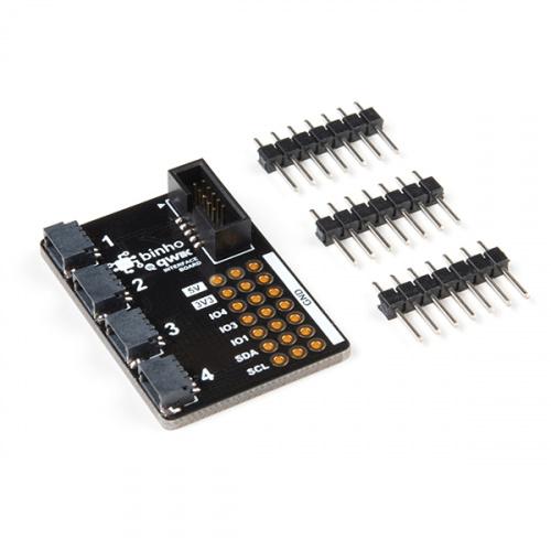 Binho Qwiic Interface Board