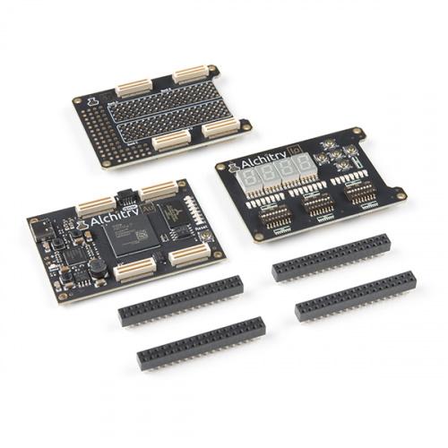 Alchitry Au FPGA Kit