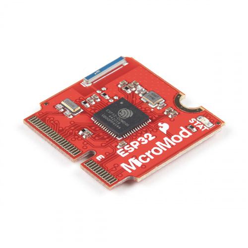 SparkFun MicroMod ESP32 Processor