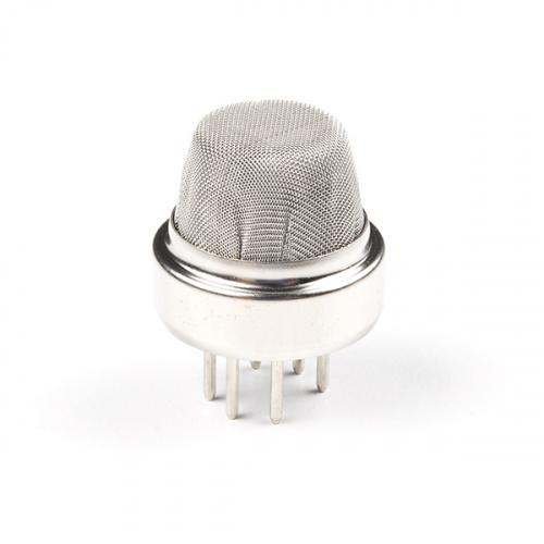 Smoke Sensor - MQ-2