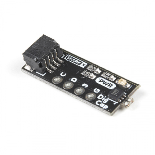 Qwiic Digital Capacitor - NCD2400M