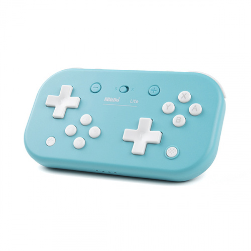 8BitDo Lite Bluetooth Gamepad - Blue