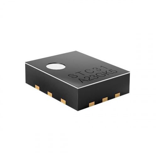 Sensirion STC31 Thermal Conductivity Sensor for CO2