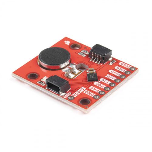 SparkFun Qwiic Haptic Driver - DA7280