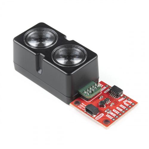 Garmin LIDAR-Lite v4 LED - Distance Measurement Sensor (Qwiic)