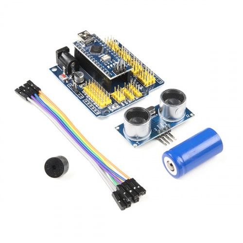 Otto DIY Maker Kit