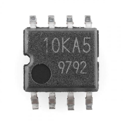 Voltage Regulator - BD10KA5W (500mA)