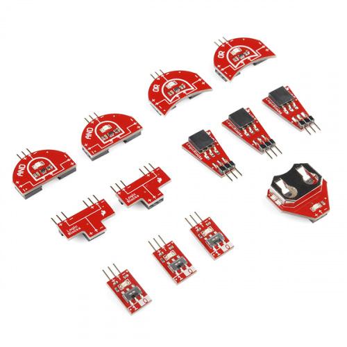 SparkFun LogicBlocks Kit