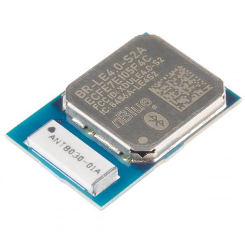 Bluetooth 4.0 Module - BR-LE 4.0-S2A