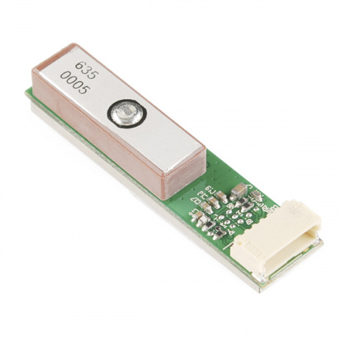GPS Receiver - GP-635T (50 Channel)