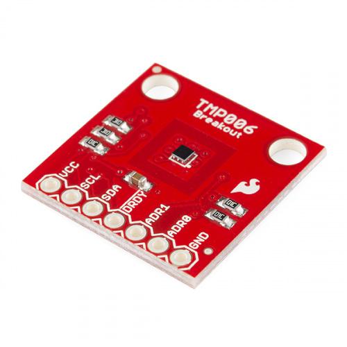 SparkFun Infrared Temperature Breakout - TMP006
