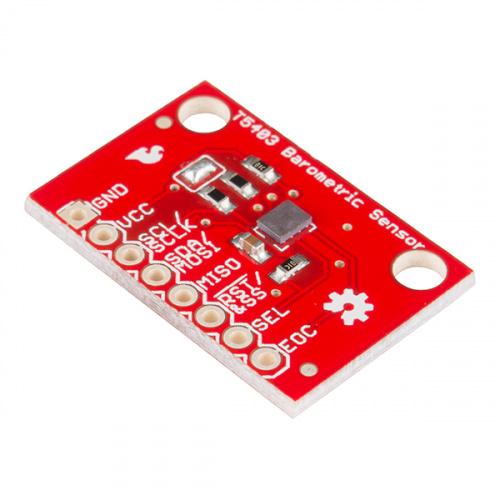 SparkFun Barometric Sensor Breakout - T5403