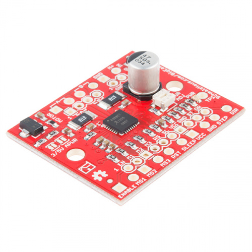 Big Easy Driver Hookup Guide - learn sparkfun com