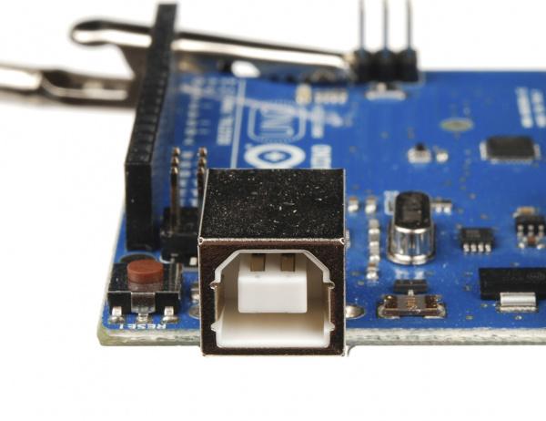 Arduino小组 | innovative element maker space