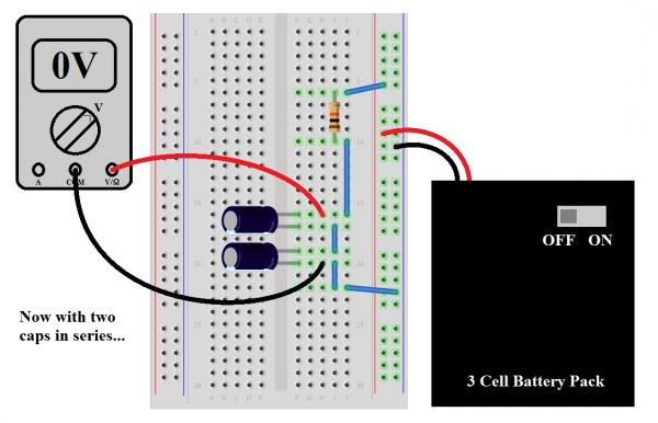Experiment 3.2 fritzing diagram