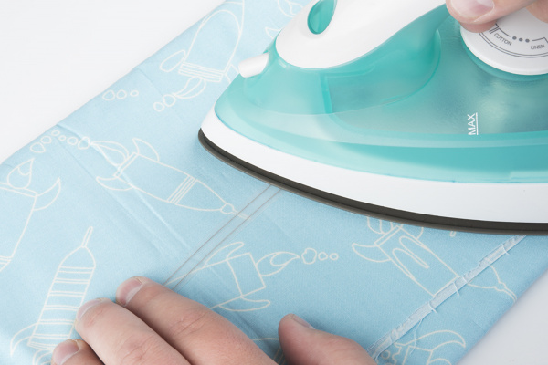 Ironing in the Circuitry