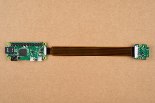 Pi Camera Assembly