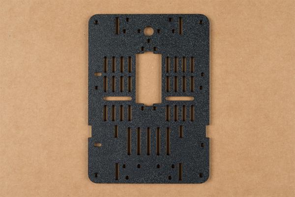 Jetbot Base Plate