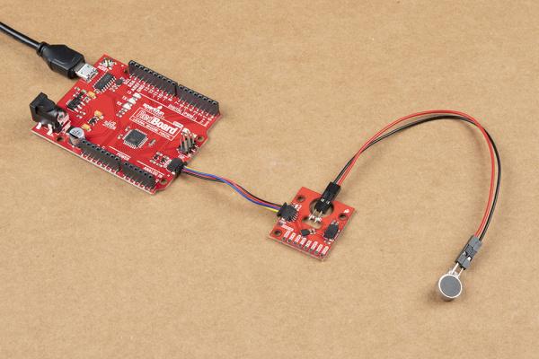 M/M jumper wires soldered