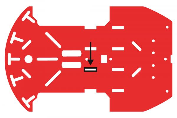 Bottom Motor Graphic