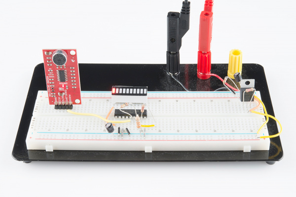 Physical Breadboard