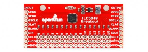 TLC5940