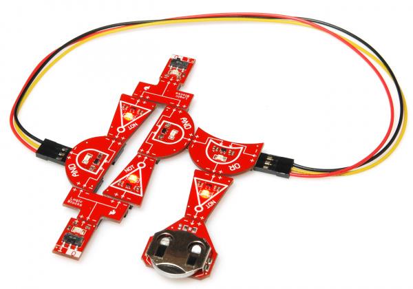 XNOR circuit