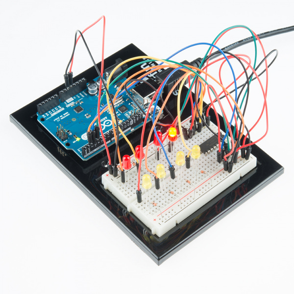 Sik Experiment Guide For Arduino - V3 2