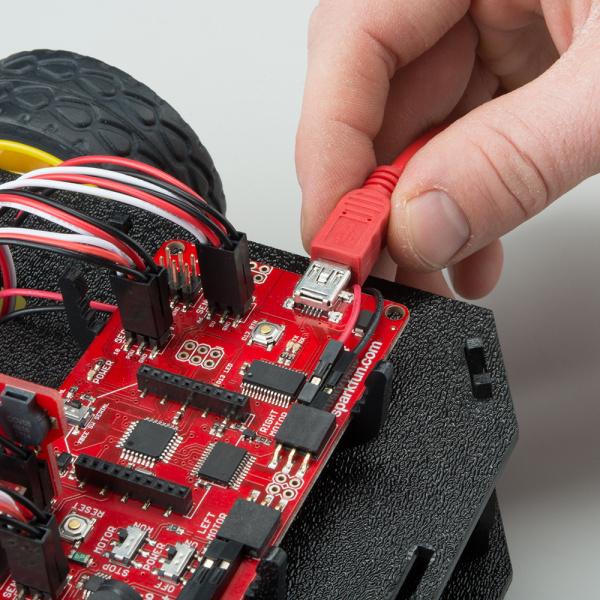 Fingerprint sensor-scanner with Arduino